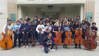 JLA Music Department